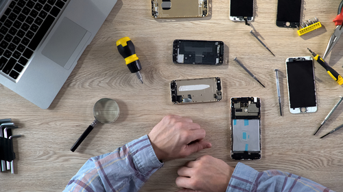 Fix Smartphone Problems