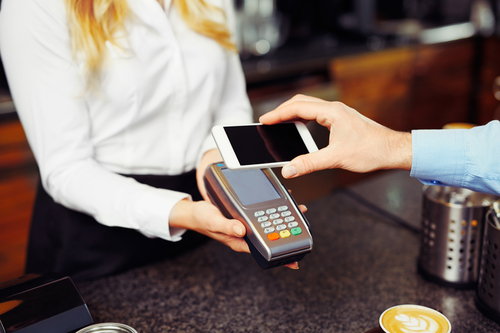 Mobile Wallet Payments