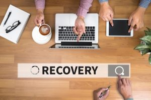 Data Recovery in Toronto
