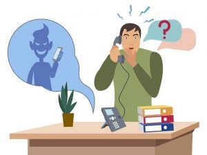 Tips to Defend Scammers and Fraud