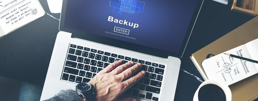 Need Data Backups in Toronto